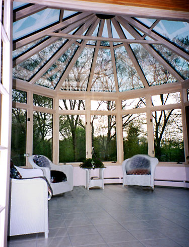 Design Ideas For Your Home From New England Spas Sunrooms